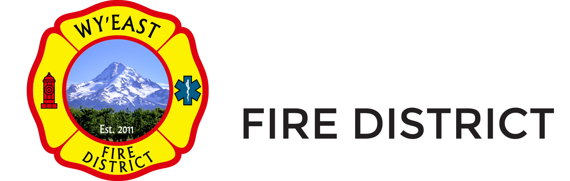 Wy'east Fire District